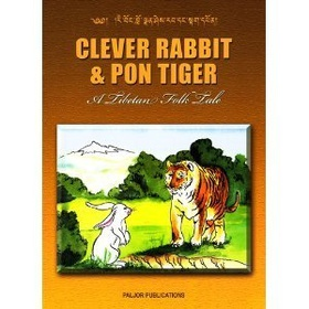 Clever Rabbit and Pon Tiger