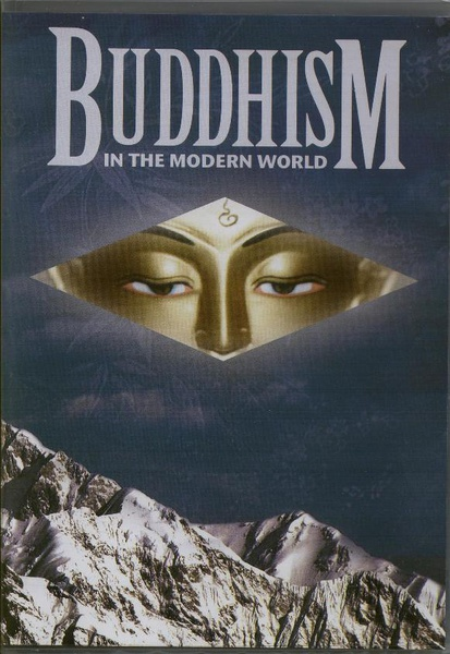 Buddhism in the modern world (DVD)