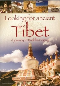 Looking for ancient Tibet (DVD)